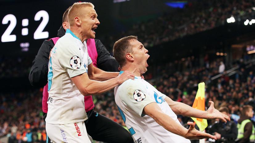 Новые звёзды и дебют VAR в Петербурге: почему матч «Зенит» — «Краснодар» станет одним из важнейших на старте РПЛ