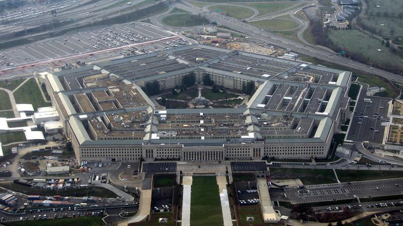 Глава Пентагона выступил за размещение ракет средней дальности в Азии