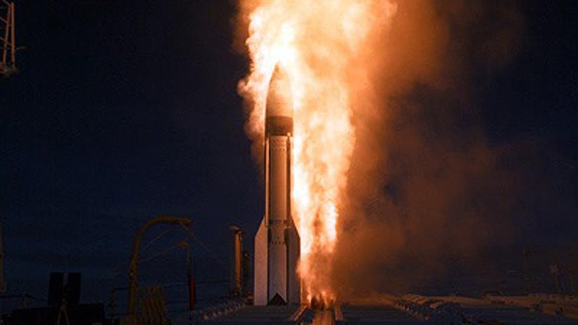 «Будут направлены против РФ и Китая»: к чему могут привести планы США разместить ракеты средней дальности в Азии