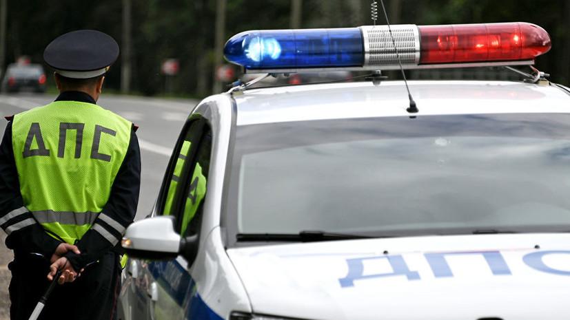 В Екатеринбурге завели дело по факту ДТП с двумя погибшими