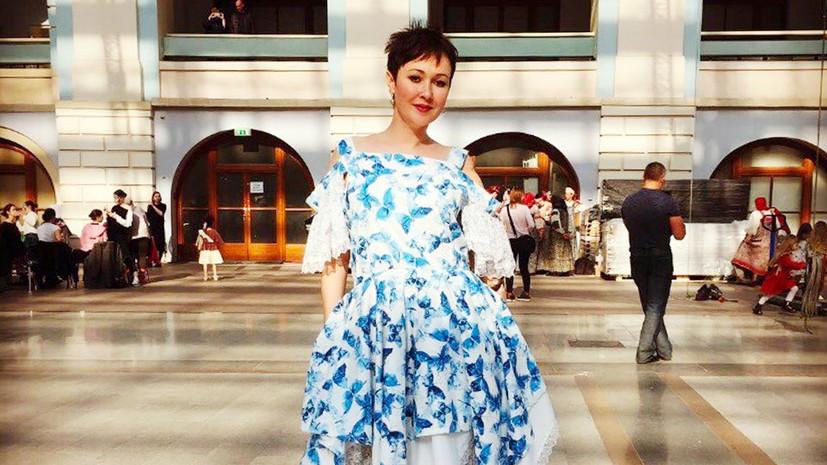 Выдвинутая на Нобелевскую премию мира жительница Горловки дала интервью RT
