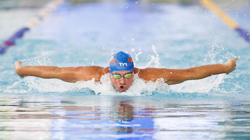 Спорное возвращение: как пловец Лохте нашёл лазейку в правилах и выиграл чемпионат США сразу после дисквалификации