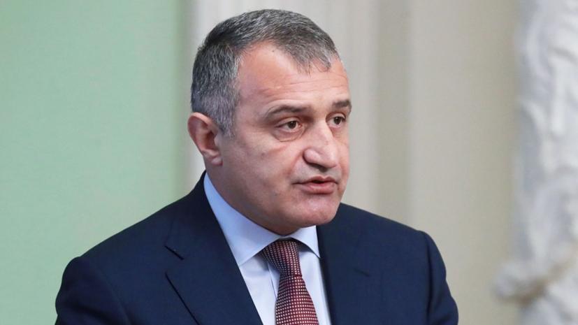В Южной Осетии намерены признать события 2008 года геноцидом