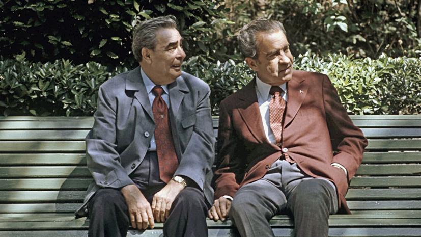 В Крыму продали бывшую госдачу Брежнева за 1,2 млрд рублей