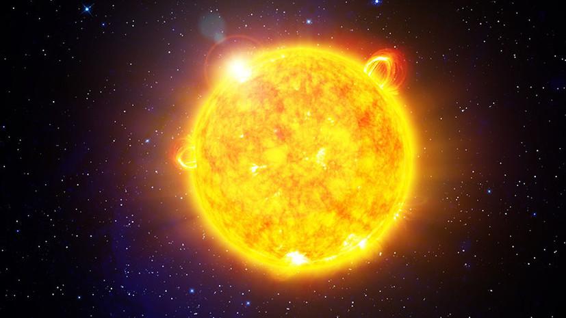 Вычисления по Солнцу: учёные спрогнозировали изменения климата на ближайшие 600 лет