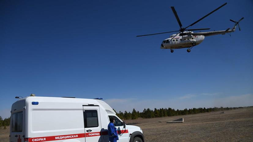 В Архангельской области сообщили об инциденте в воинской части