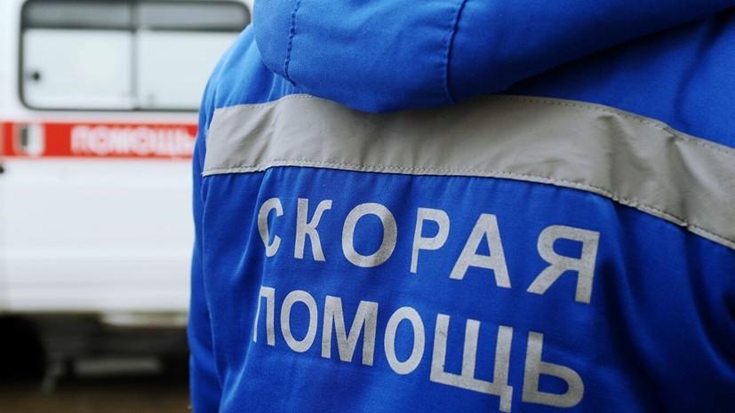 Минобороны сообщило о жертвах взрыва на полигоне под Архангельском