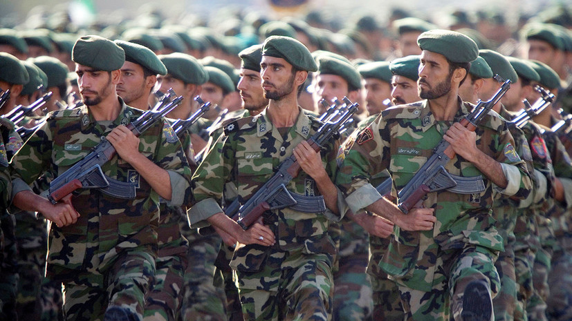 «Иран прекрасно понимает обстановку»: почему Тегеран не боится военных действий со стороны США