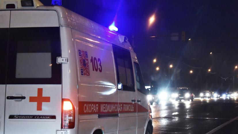 Число жертв ДТП в Оренбургской области возросло до четырёх