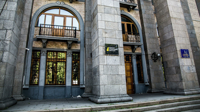 Суд обязал НАБУ открыть уголовное производство против главы СБУ