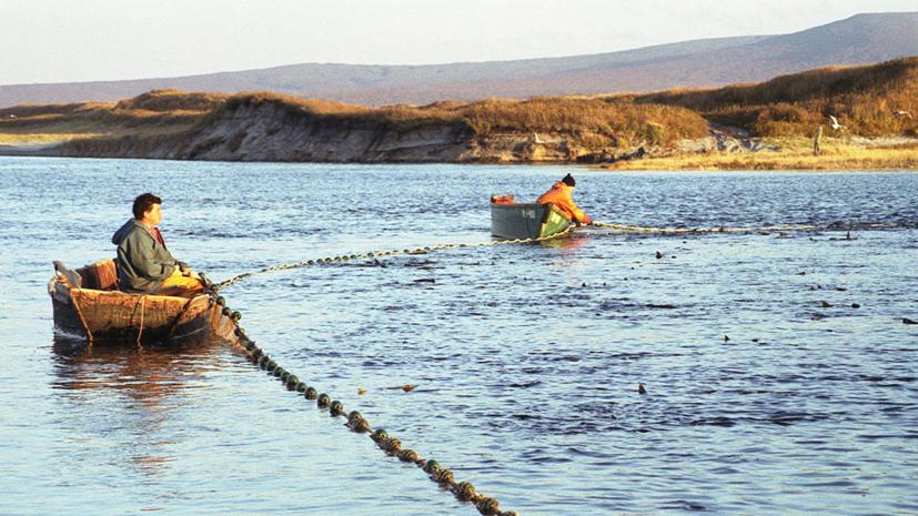 В Госдуме отметили важность новых правил любительской рыбалки
