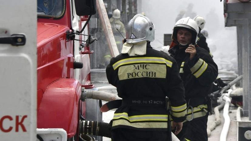 Во время работ с изотопными источниками питания: пять сотрудников «Росатома» погибли при испытаниях двигателя