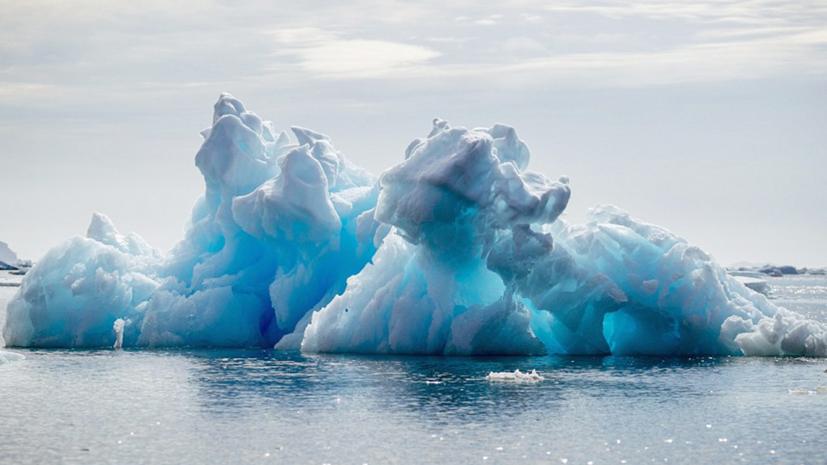 Учёные не нашли связи между таянием арктических льдов и аномальными холодами