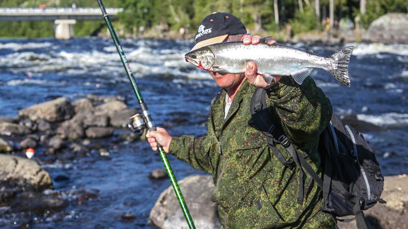 Свободная ловля: как изменятся правила любительской рыбалки