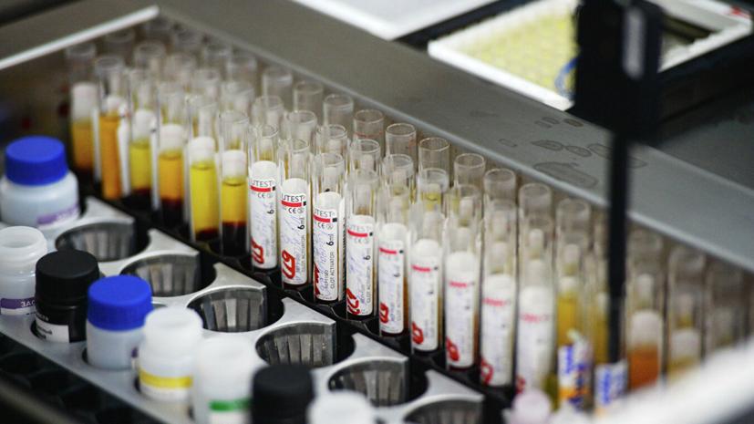 Составлен рейтинг регионов России по заболеваемости вирусным гепатитом