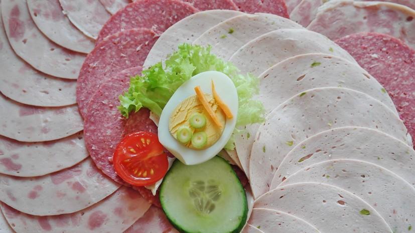 В Национальном союзе производителей мяса и мясных продуктов оценили качество колбасы в магазинах