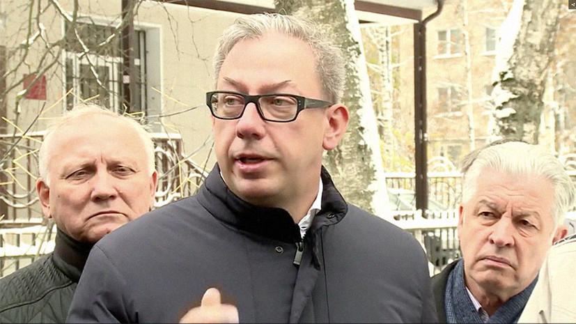 Новые эпизоды: на обнинского онколога Павла Свиридова завели второе уголовное дело о взятках