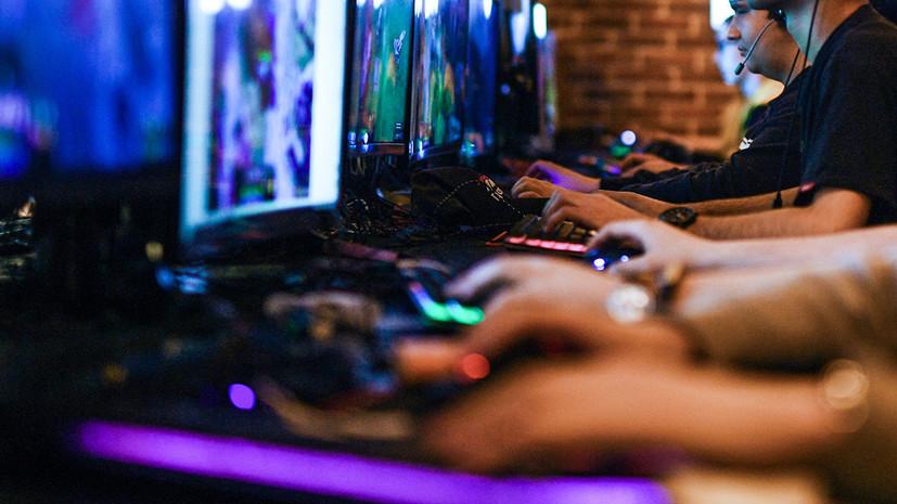 В России предложили создать в школах факультатив по киберспорту