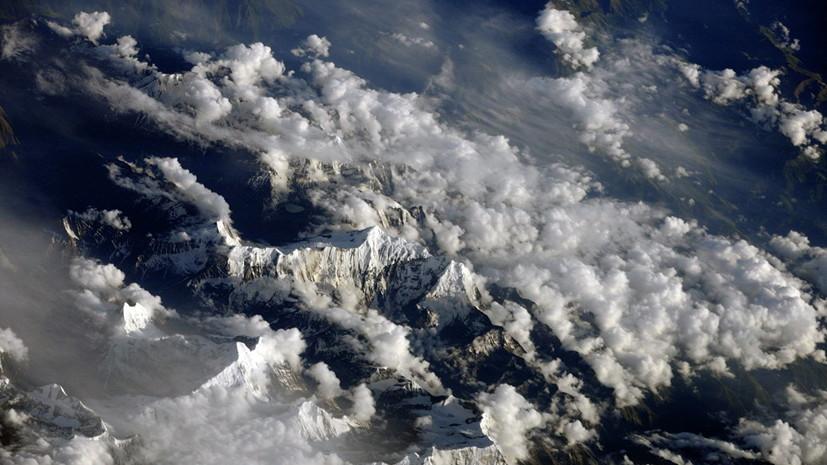 В Гималаях обнаружили тела двух пропавших 10 лет назад альпинистов