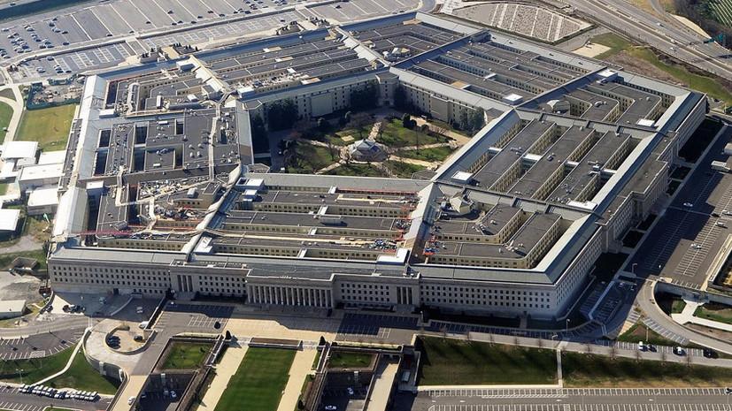 В Пентагоне рассказали о сдерживании «активности России» в Арктике