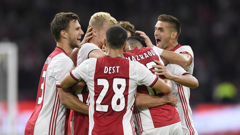 Сформированы все пары раунда плей-офф квалификации Лиги чемпионов