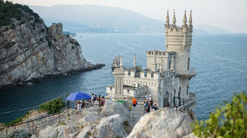 В украинской общине ответили на заявление Лондона о Крыме