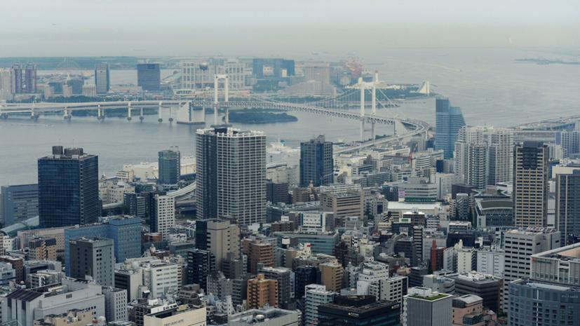 В Минстрое России предложили изучить градостроительный опыт Японии