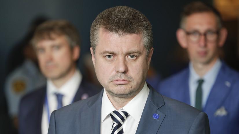 В Эстонии заявили о желании укрепить военное сотрудничество с США