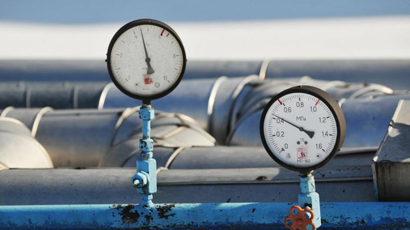 Польша намерена поднять цены на транзит российского газа