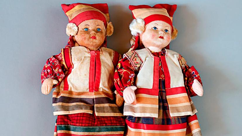 В «Сокольниках» пройдёт выставка «Частные музеи России. Самородки России»