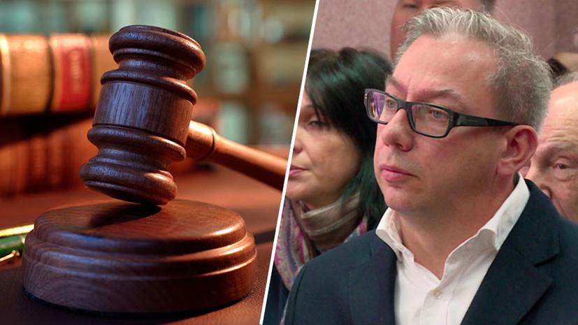 «Указывались ложные сведения об операциях»: в прокуратуре рассказали о делах в отношении обнинского онколога Свиридова