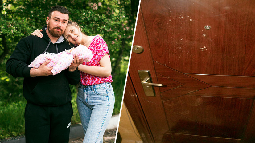 «Ломился в дом среди ночи»: в Подмосковье будут судить мужчину, защищавшего семью в конфликте с соседом