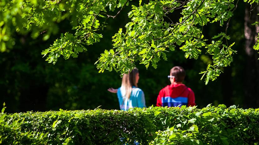 Экомарафон пройдёт с 16 по 18 августа в парках Москвы