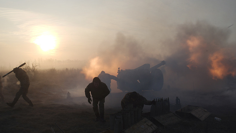 «Сначала нужно выполнить Минские соглашения»: удастся ли Киеву и Вашингтону расширить нормандский формат