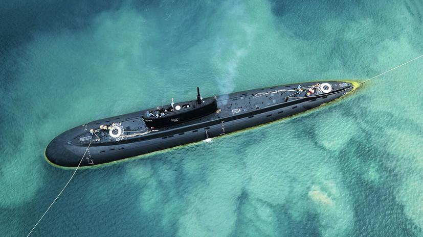 Россия и Венесуэла договорились о визитах военных кораблей