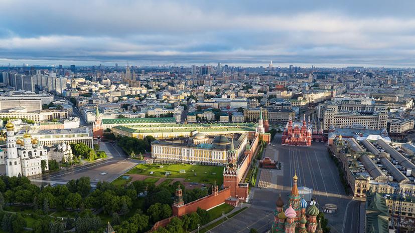 «Шоу продолжается»: в России отреагировали на планы Киева по «реинтеграции» Крыма и Донбасса