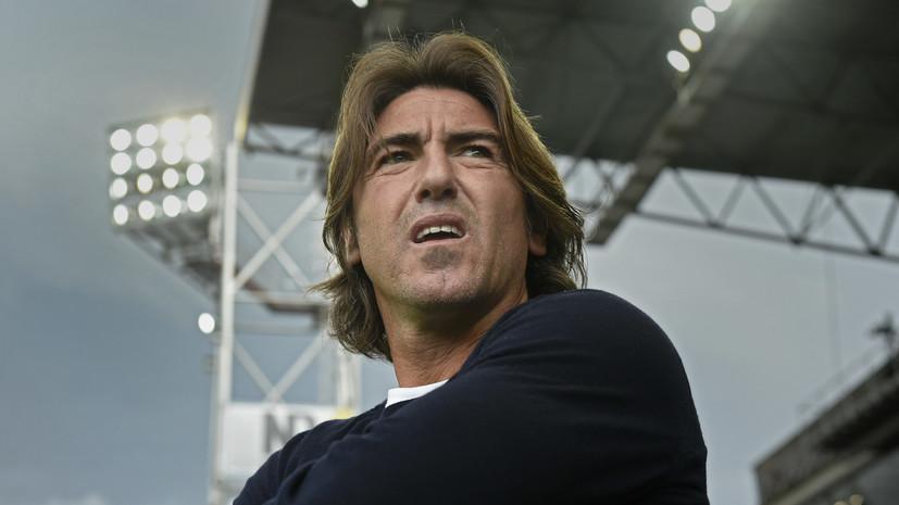 Главный тренер «Браги»: у нас будет время подумать о «Спартаке»