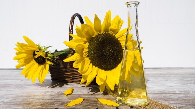 В Ульяновской области расследуют факты отравления подсолнечным маслом