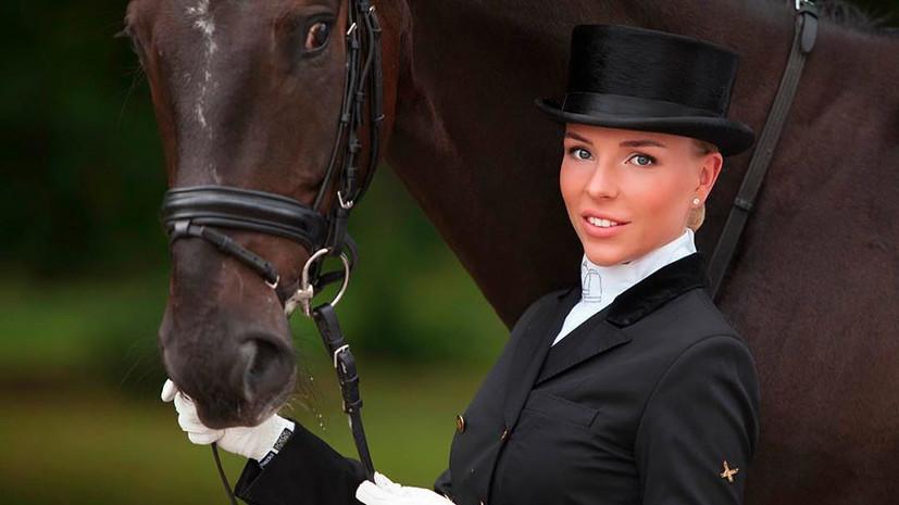 «Это не убийца и не террорист»: бизнес-омбудсмен добивается пересмотра приговора чемпионке по конному спорту