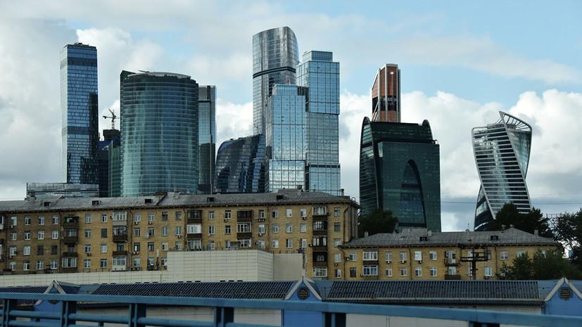 Около 4 тысяч человек пришли на согласованную акцию в Москве
