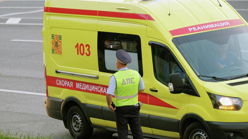 Число пострадавших в ДТП с автобусом в Перми возросло до 16