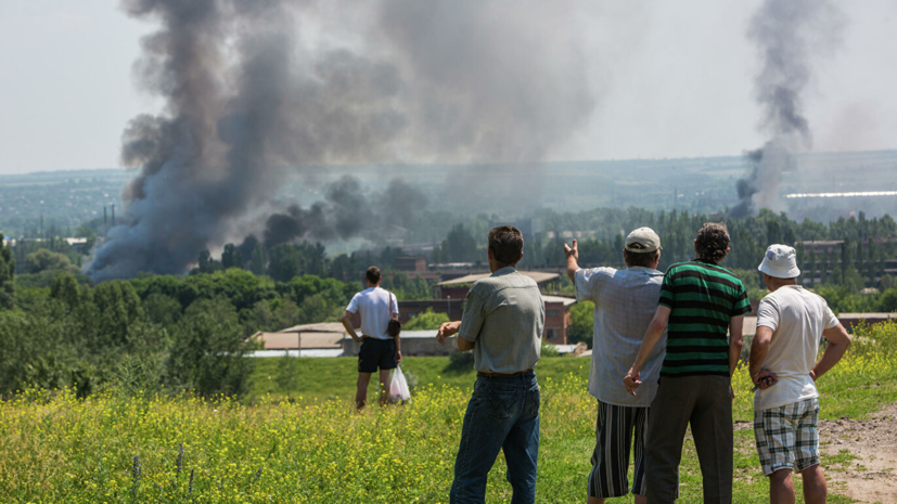 Бывший депутат Рады рассказал о преступлениях ВСУ в Донбассе