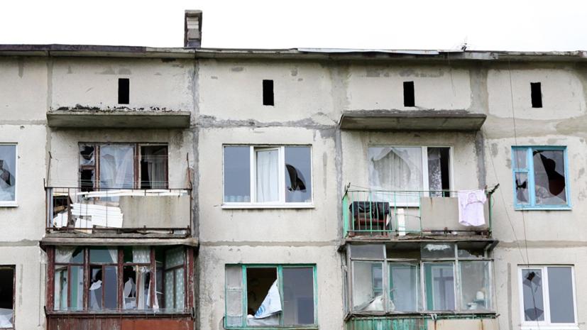 Политолог оценил сообщения о преступлениях ВСУ в Донбассе