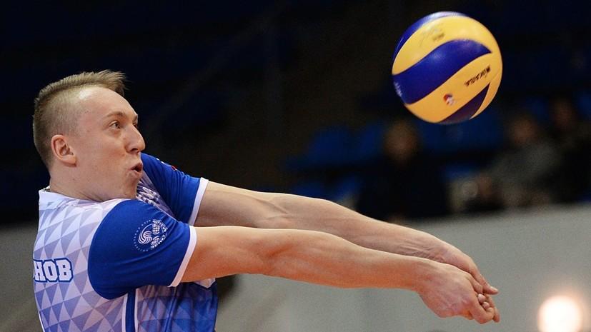 Волейболист Спиридонов оскорбил Туктамышеву в соцсетях