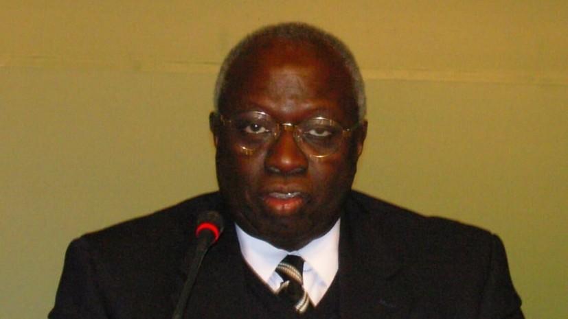 Умер бывший гендиректор Продовольственной организации ООН