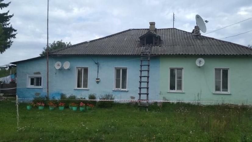 Власти Ульяновской области готовы помочь отцу подростка из Патрикеева