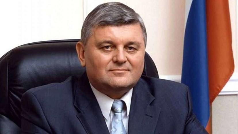 Экс-главе Клинского района Подмосковья вменили аферы на 43 млн рублей