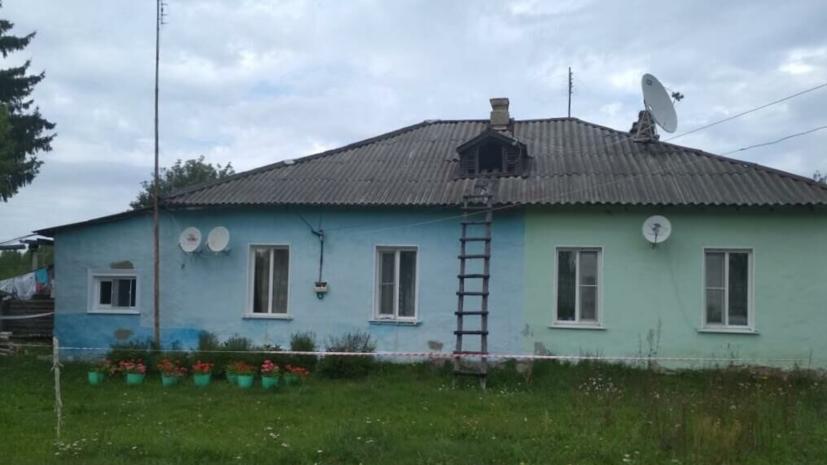 Отец подозреваемого по делу об убийстве в Патрикееве рассказал о сыне