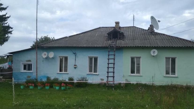 В прокуратуре сообщили о ходе проверки после убийства под Ульяновском