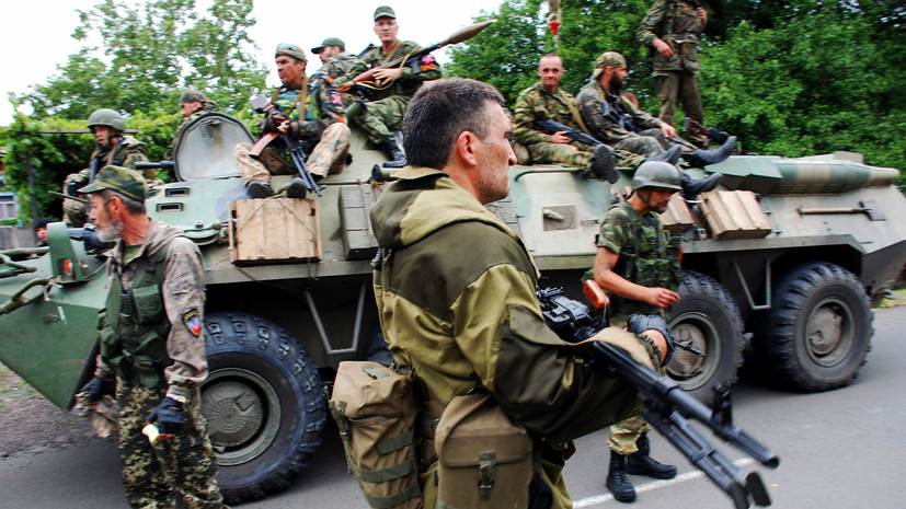«Фабрикация улик»: что стоит за публикацией британских СМИ об «участии» России в боях под Иловайском